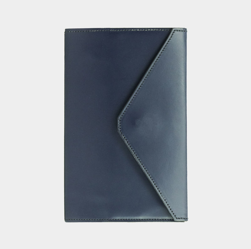 Envelope Notebook - Royal Blue