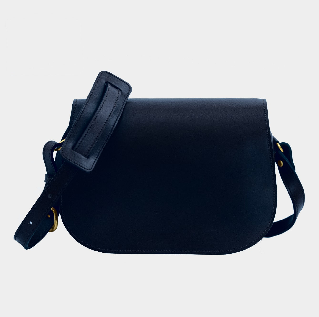 Saddle Bag - Royal Blue