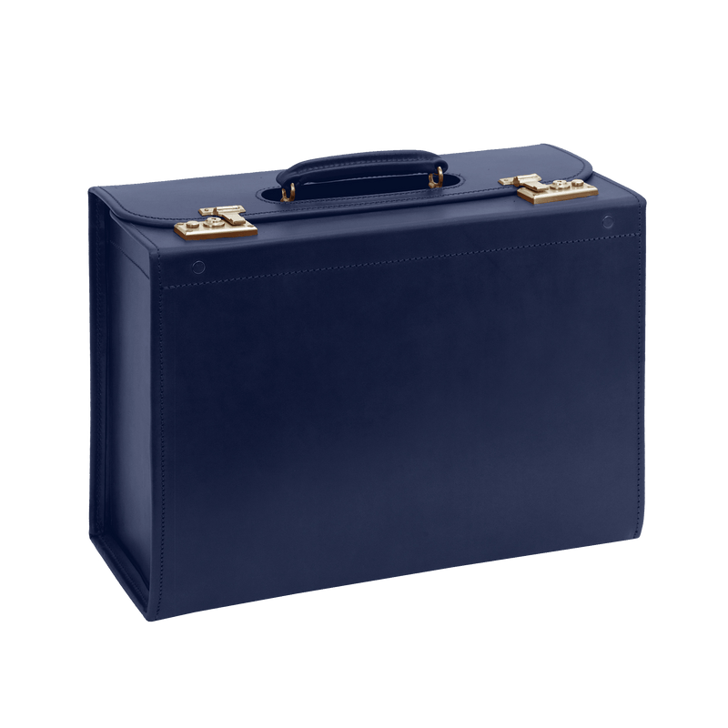 Pilot Case - Royal Blue