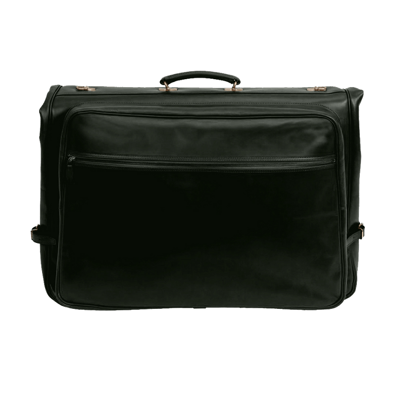 London Suit Carrier - Jaguar Green