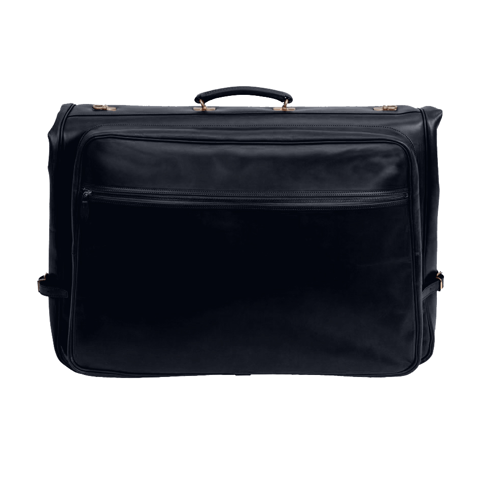 London Suit Carrier - Royal Blue
