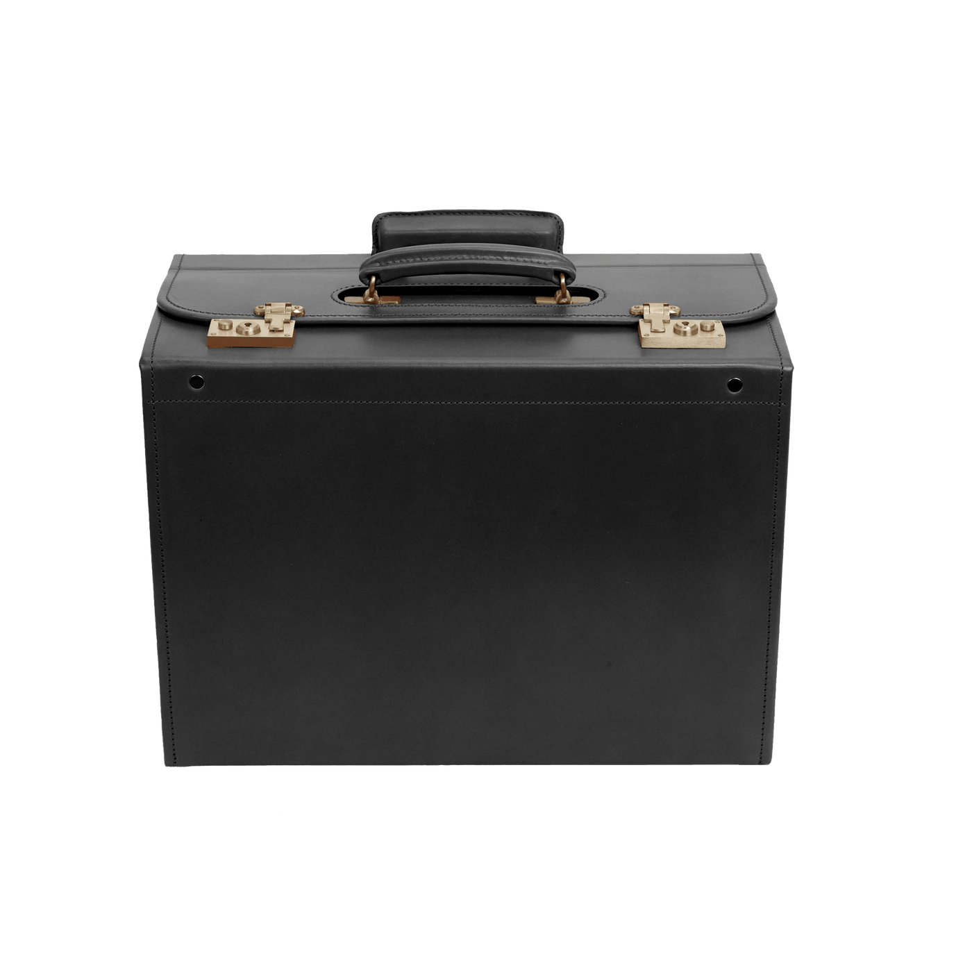 Pilot Trolley Case - Black