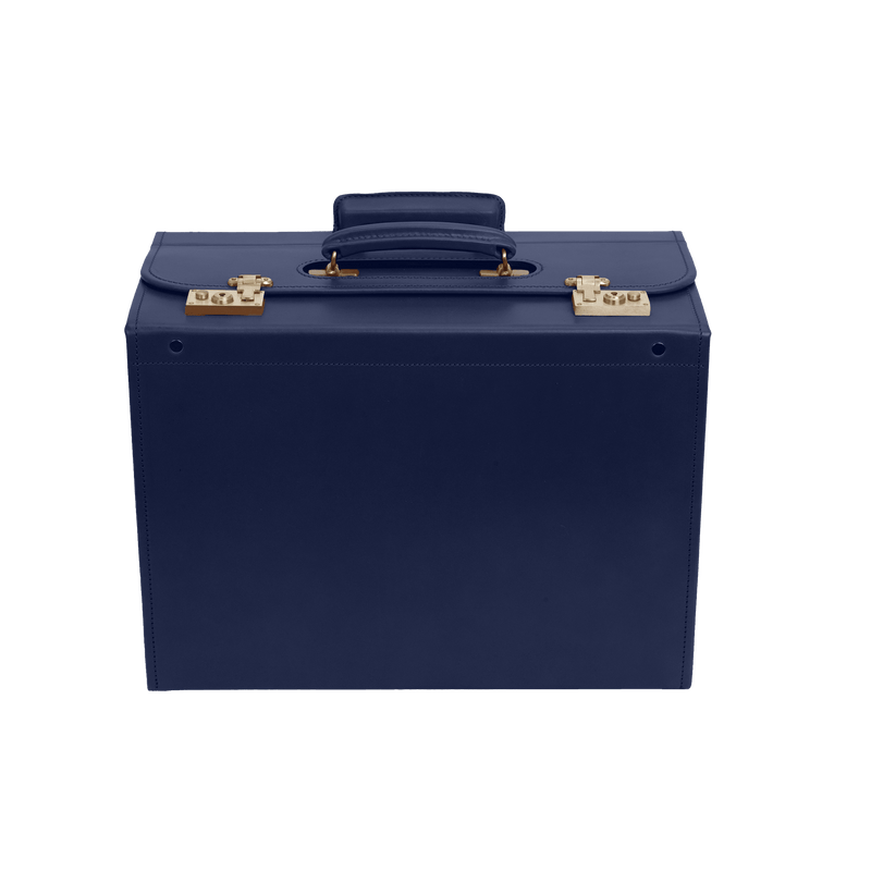 Pilot Trolley Case - Royal Blue