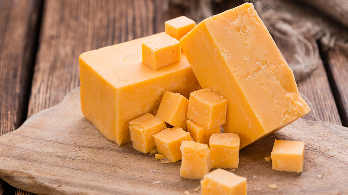 Dairy Free Tips For People Who Love Cheese
