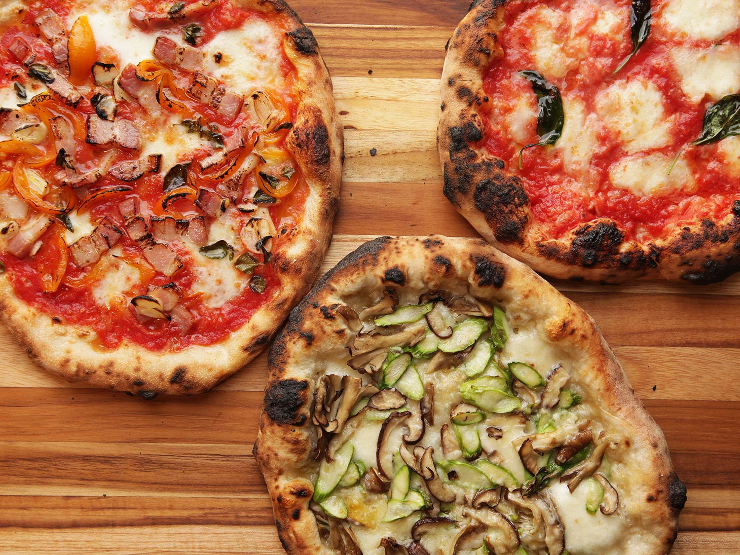 How to Make Cultured Probiotic Rich Pizza Crust