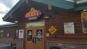 Texas Roadhouse - St. Cloud, MN