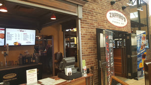 Zaffiro's - St Cloud, MN