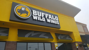 Buffalo Wild Wings - St. Cloud, MN