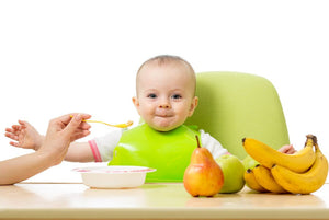 Infant Feeding - How?  What? and When?