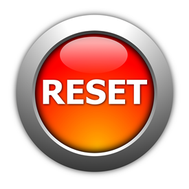 Reset Day 19 -Food and Healing