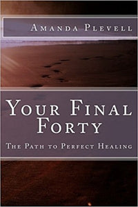 Your Final Forty Book EBook