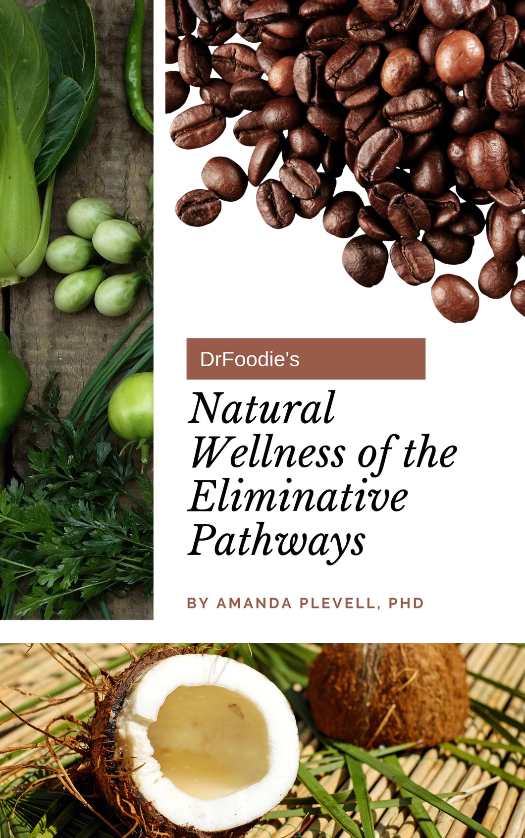 5+1=0 Natural Wellness of the Eliminative Pathways