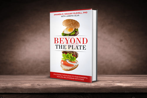 Beyond the Plate Softcover Book