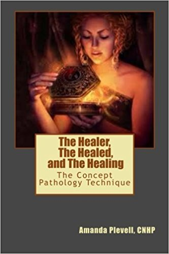 The Healer, the Healed, and the Healng:  The Concept Pathology Technique