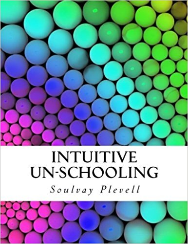 Intuitive Unschooling Book Club Official Support Kit