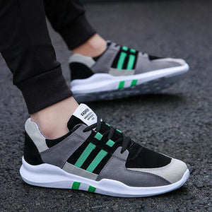 Men's Fashion Casual Breathable Shoes
