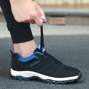 Men's Sneakers Fashion Casual Trend Shoes