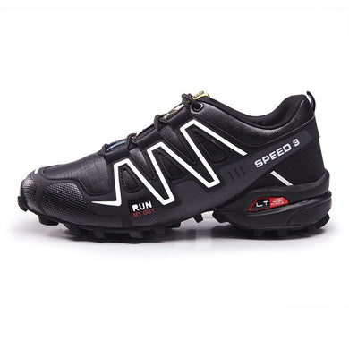 Men's Running Sports Trainers Outdoor Hiking Shoes