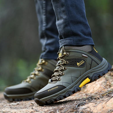 Men'S Non-Slip Outdoor Boots