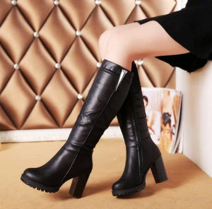 Women's Over Knee Boots