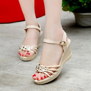 Casual Wedges Sandals