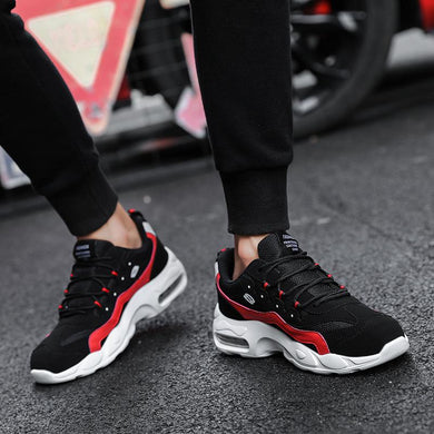Men Leisure Sports Shoes