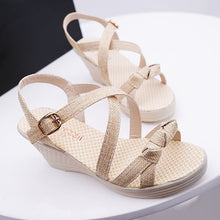 Load image into Gallery viewer, Fashionable Sandals