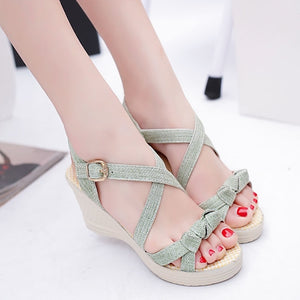 Fashionable Sandals