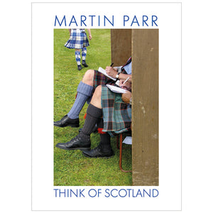 Martin Parr: Book Signing. Wed 27 Sep, 18.00 - 19.00
