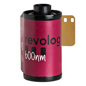 Revolog 460nm 35mm Film 36 Exposures (£11.00 incl VAT)