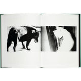 Daido Moriyama: A Hunter (Signed, Japanese edition)