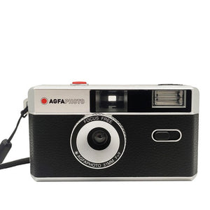 Agfa Reusable Camera + Free Film (£29.99 incl VAT)
