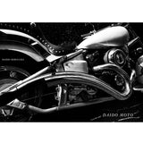 19: Daido Moriyama: Daido Moto (Limited edition with signed print)