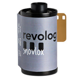 Revolog Snovlox 35mm Film 36 Exposures (£12.50 incl VAT)