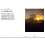 Todd Hido on Landscapes, Interiors and the Nude (Signed)