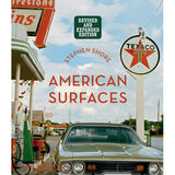 Stephen Shore: American Surfaces - Revised & Expanded Edition (Signed)