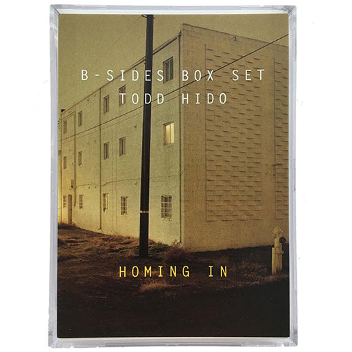 Todd Hido: Homing In, Box Set