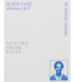Joseph Jarman: Black Case Volume I & II - Return From Exile