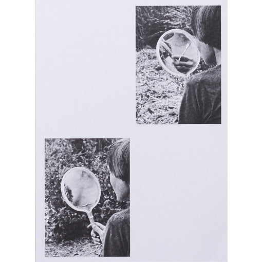 Carmen Winant: Notes on Fundamental Joy; seeking the elimination of oppression through the social and political transformation of the patriarchy that otherwise threatens to bury us