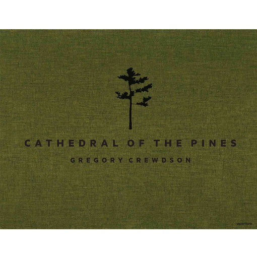 06: Gregory Crewdson: Cathedral of the Pines (Signed)