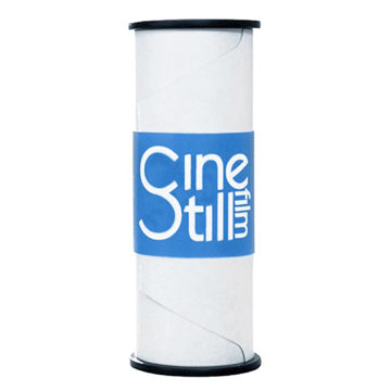CineStill 50 Daylight 120 Film (£16.50 Incl VAT)