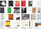 CLAP! Contemporary Latin American Photobooks: 2000-2016
