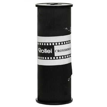 Rollei Crossbird 200 120 Film (£6.50 incl VAT)