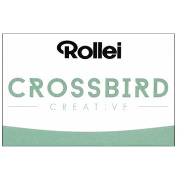 Rollei Crossbird 200 35mm Film 36 Exposures (£8.50 incl VAT)