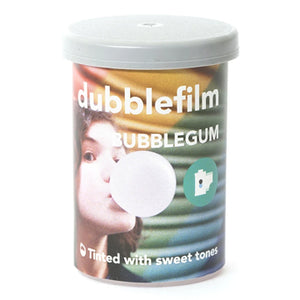 Dubblefilm Bubblegum 35mm Film 36 Exposures (£12.00 incl VAT)