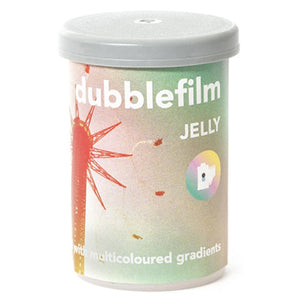 Dubblefilm Jelly 35mm Film 36 Exposures (£12.00 incl VAT)