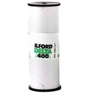 Ilford Delta 400 120 Film (£6.00 incl VAT)