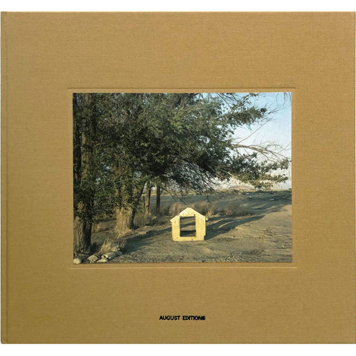 Mark Ruwedel: Dog Houses (Signed)
