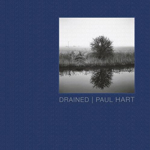Paul Hart: Drained (Signed)