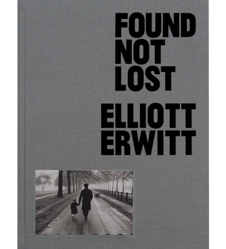 Elliott Erwitt: Found, Not Lost